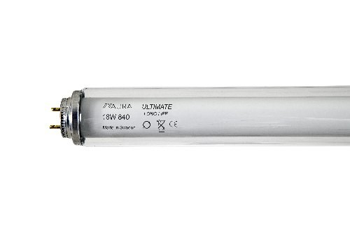 Long Life T8 Ultimate Thermo 32mm 18 Watt 840 - Aura