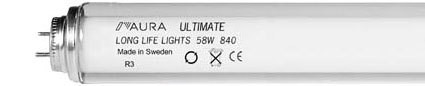 Long Life T8 Universal Thermo 36 Watt 840 - Aura