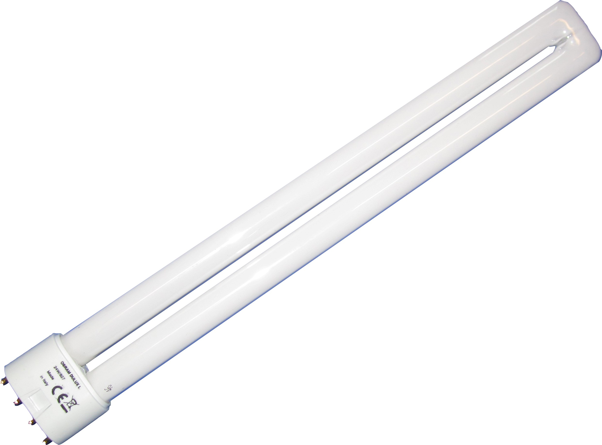 Dulux L 24 Watt 865 4P 2G11Outdoor - Osram